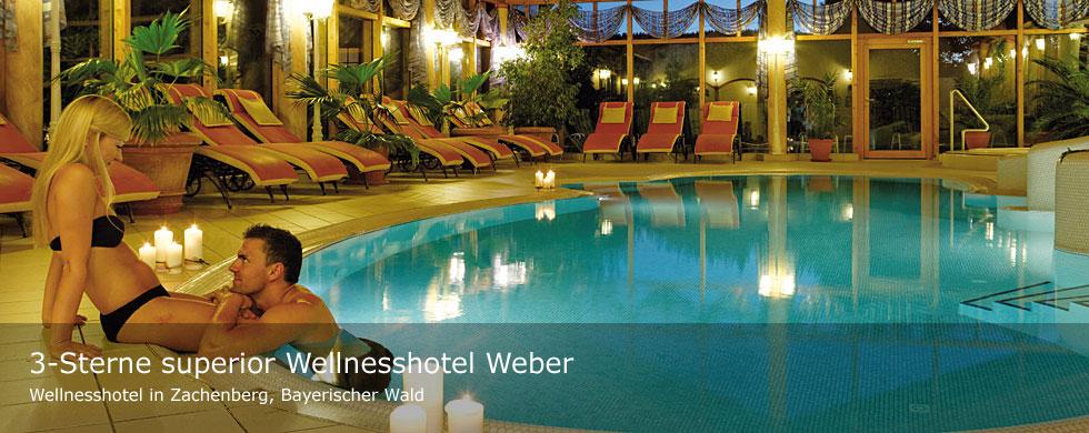 Hotel Weber in Zachenberg