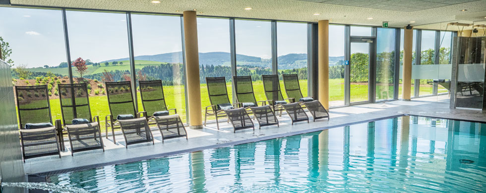 Wellness-Hotel in Untergriesbach