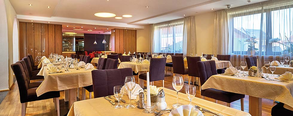 3-Sterne Wellnesshotel Pusl in Stamsried Bayern