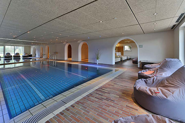 3 Sterne Wellnesshotel Zedernhof Wellnessurlaub In